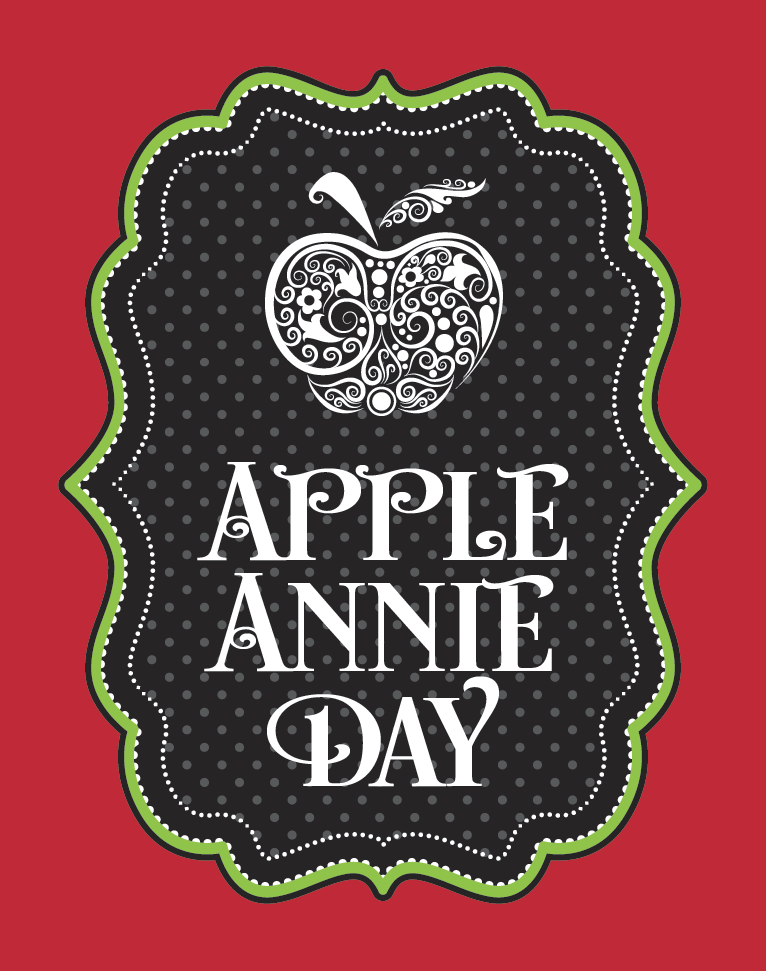 Apple Annie Day