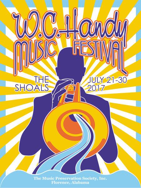 W. C. HANDY MUSIC FESTIVAL