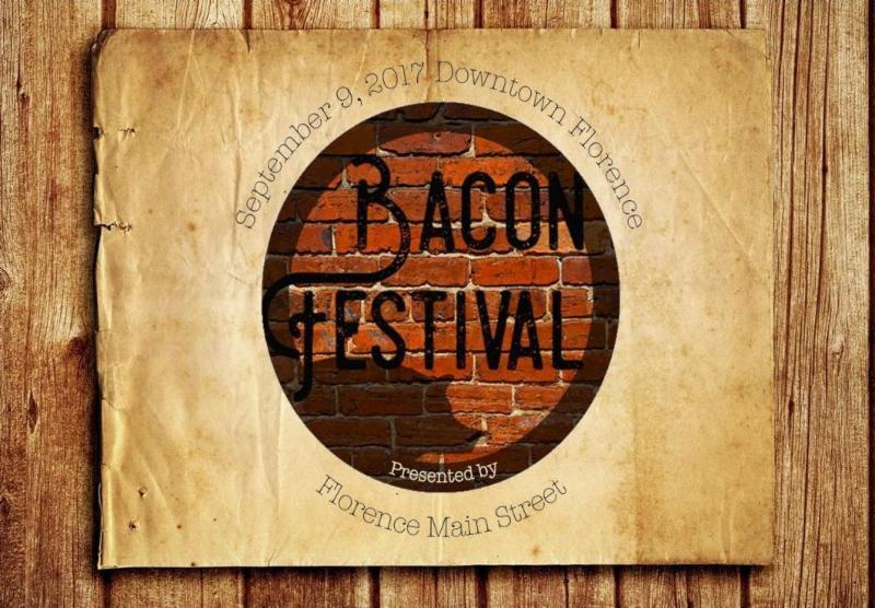Florence Bacon Fest