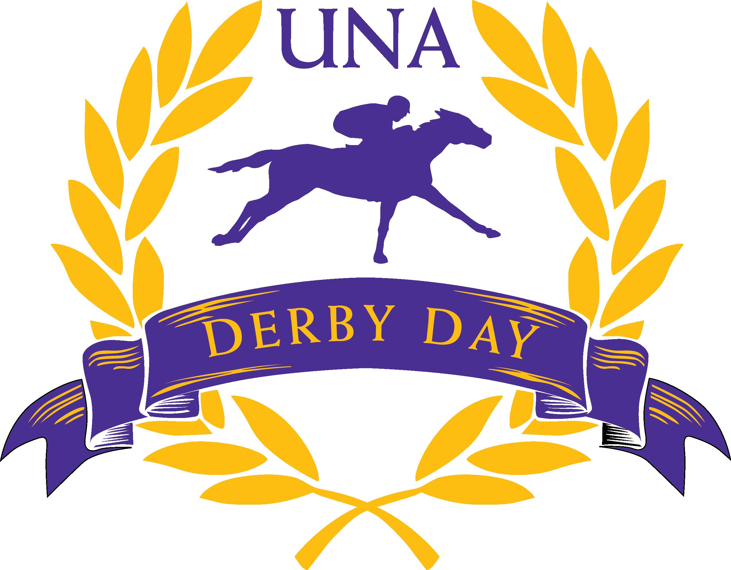 UNA DERBY DAY